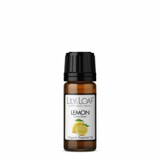 Lemon 10ml (Organic)