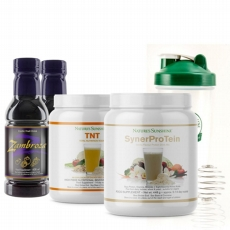 Shake It Up SynerProTein